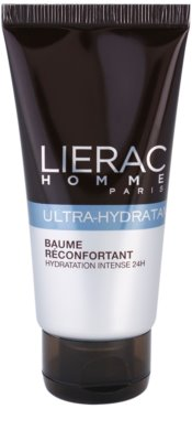 Lierac Homme ro balsam hidratant pentru barbati