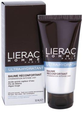Lierac Homme hidratáló balzsam uraknak 2