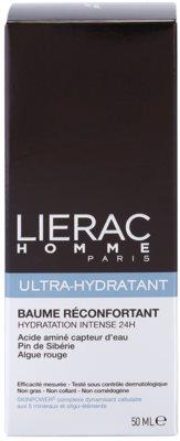 Lierac Homme hidratáló balzsam uraknak 3
