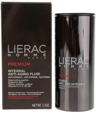 Lierac Homme Premium fluido antirrugas 2