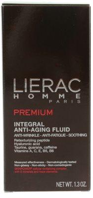 Lierac Homme Premium fluido antirrugas 3