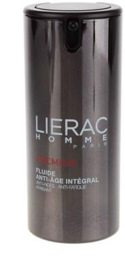 Lierac Homme Premium fluid a ráncok ellen