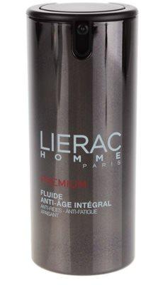 Lierac Homme Premium флуид  против бръчки