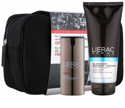 Lierac Homme Premium set cosmetice II.