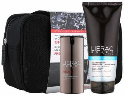 Lierac Homme Premium zestaw kosmetyków II.