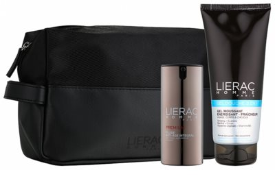 Lierac Homme Premium kosmetická sada II. 1