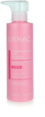 Lierac Hydra-Chrono+ lotiune hidratanta