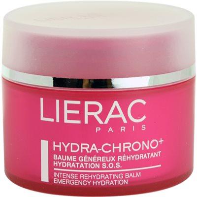 Lierac Hydra-Chrono+ ro balsam hidratant pentru toate tipurile de ten