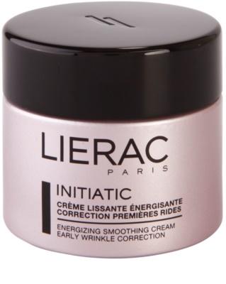 Lierac Intiac creme de dia e noite para tratamento antirrugas