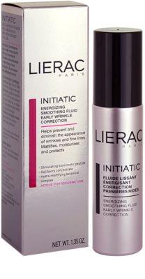 Lierac Intiac fluid a ráncok ellen