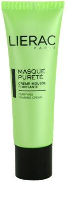 Lierac Masques & Gommages maska za normalno do mešano kožo