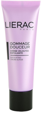 Lierac Masques & Gommages peeling cremoso