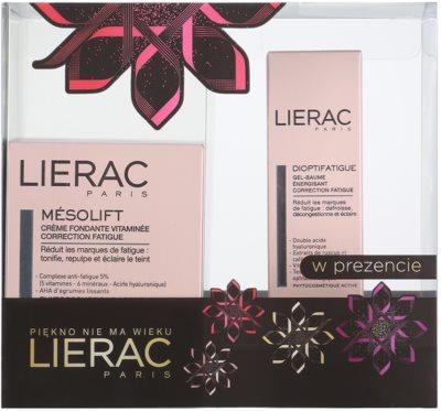 Lierac Mésolift set cosmetice V.