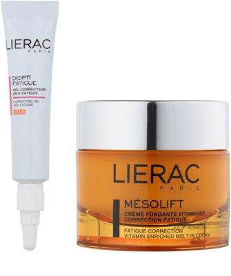 Lierac Mésolift kosmetická sada V. 1