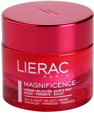 Lierac Magnificence fiatalító krém száraz bőrre