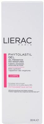 Lierac Phytolastil gel proti strijam 2