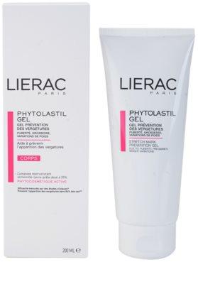 Lierac Phytolastil gel proti strijam 1