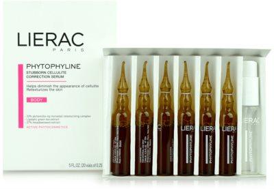 Lierac Phytophyline serum przeciw cellulitowi