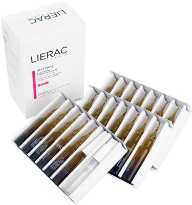 Lierac Phytrel Festigende Körperpflege für Dekollté und Brust