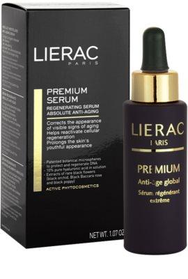 Lierac Premium regenerierendes Serum für alle Hauttypen 1