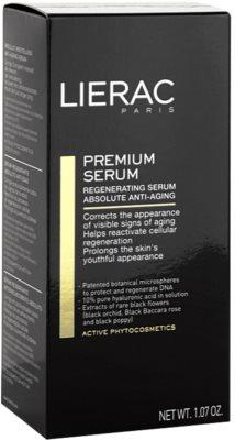Lierac Premium regenerierendes Serum für alle Hauttypen 2