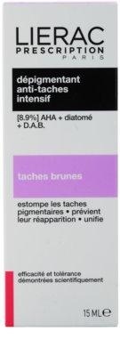 Lierac Prescription концентрат для проблемної шкіри проти пігментних плям 2