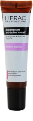 Lierac Prescription tratamiento  localizado contra problemas de pigmentación