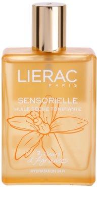 Lierac Les Sensorielles suchy olejek do twarzy, ciała i włosów