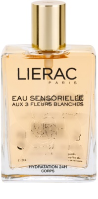Lierac Les Sensorielles telový sprej