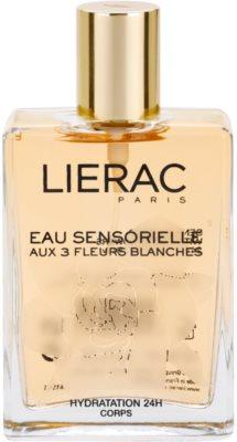 Lierac Les Sensorielles спрей за тяло