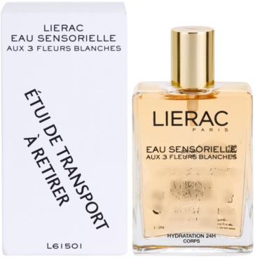 Lierac Les Sensorielles tělový sprej 2
