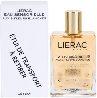 Lierac Les Sensorielles spray corporal 2