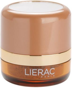 Lierac Sunific 2 polvos con efecto bronceado SPF 15