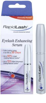 Lifetech RapidLash sérum pre posilnenie a rast rias 2
