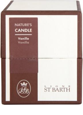 Ligne ST. Barth Vanilla ароматна свещ 3
