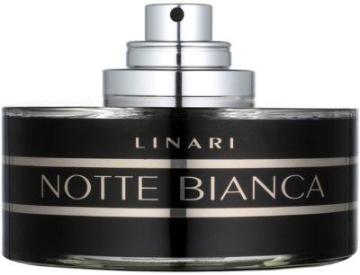 Linari Notte Bianca парфумована вода тестер унісекс