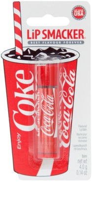 Lip Smacker Coca Cola bálsamo labial