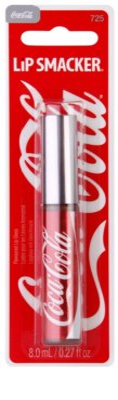 Lip Smacker Coca Cola Lipgloss mit Glitzerteilchen