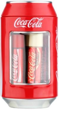 Lip Smacker Coca Cola kozmetika szett V. 2