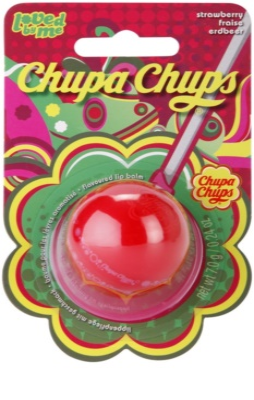 Lip Smacker Chupa Chups balzám na rty s ovocnou příchutí