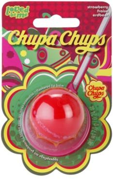 Lip Smacker Chupa Chups Lippenbalsam mit Fruchtgeschmack