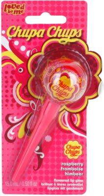 Lip Smacker Chupa Chups brillo de labios