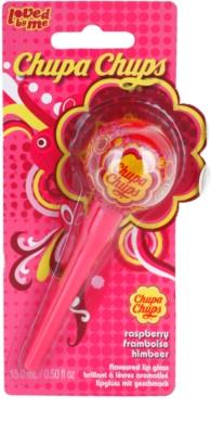 Lip Smacker Chupa Chups блясък за устни