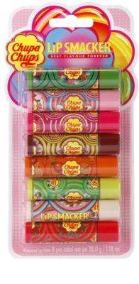 Lip Smacker Chupa Chups zestaw kosmetyków III.