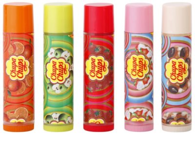 Lip Smacker Chupa Chups kosmetická sada IV. 1