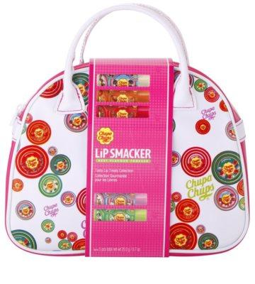 Lip Smacker Chupa Chups Kosmetik-Set  IV. 2
