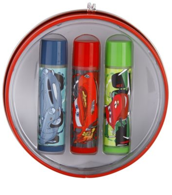Lip Smacker Disney Cars Kosmetik-Set  I. 1
