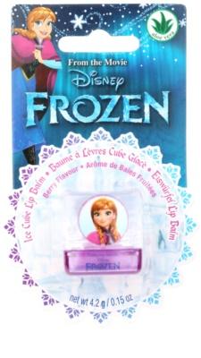 Lip Smacker Disney Ledové Království balzám na rty pro děti