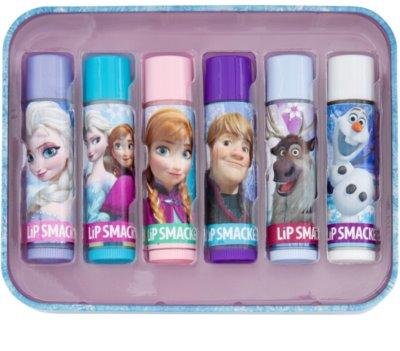 Lip Smacker Disney Die Eiskönigin Kosmetik-Set  I. 1