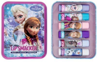 Lip Smacker Disney Die Eiskönigin Kosmetik-Set  I. 2